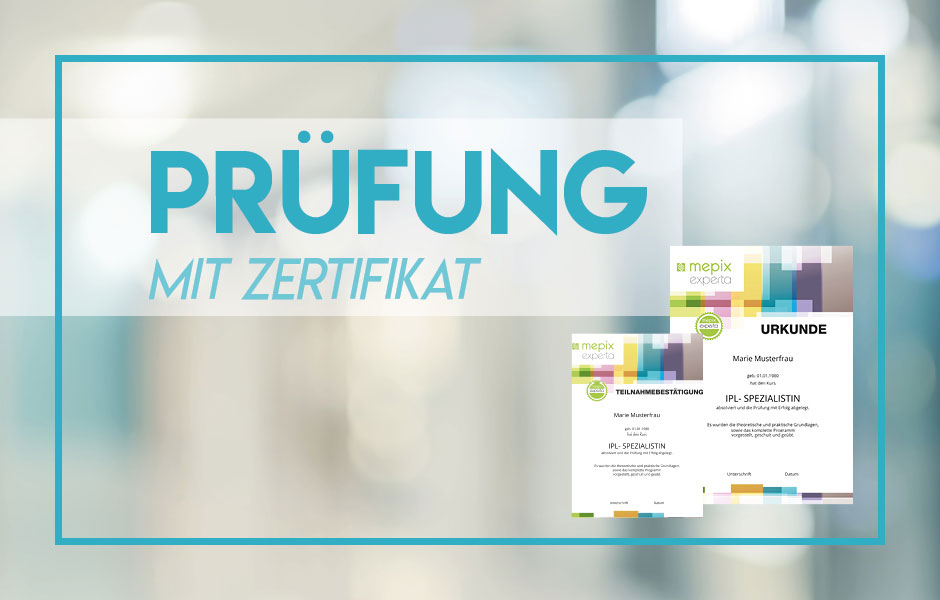 ipl-zertifikat