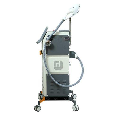Gemini Twin - IPL FHR/SHR/FSR Optimal Pulse Technology